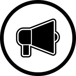 icono anuncio